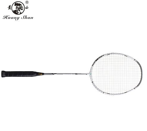 Factory wholesale Carbon low price badminton racket