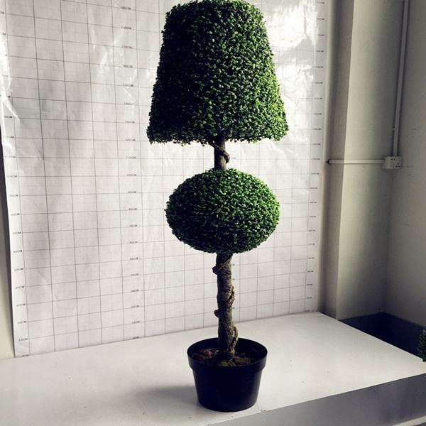 LSD-1108031 amazing artificial topiary trees for interior or exterior decoration