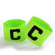 Wholesale customized soccer football captain armband for sell