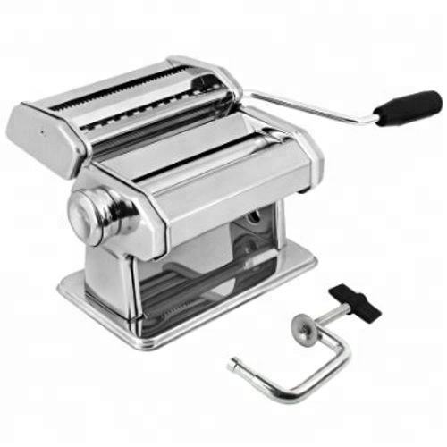 Pasta Making <span class=keywords><strong>Machine</strong></span> met Dubbele Cutter