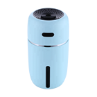 200ml mini portable humidifier usb cooling air humidifier bottle