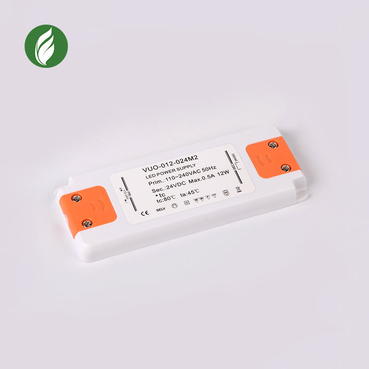 12 W Tahan Air Power Supply AC 24 V DC LED Driver