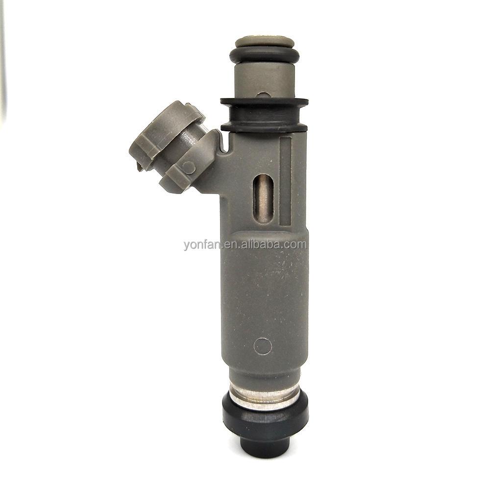 Fuel Injector Beck//Arnley 158-1457