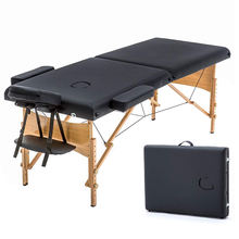 New & Hot Portable Massage Table