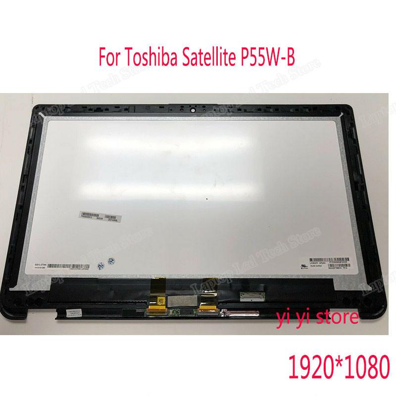 Toshiba Portege Z30-B Series LCD Screen Complete Assembly Grade B