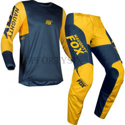 Customized 180 Motocross Jersey and Pants Motorcycle Racing