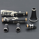 Composite Wood Body Clarinet in Bb