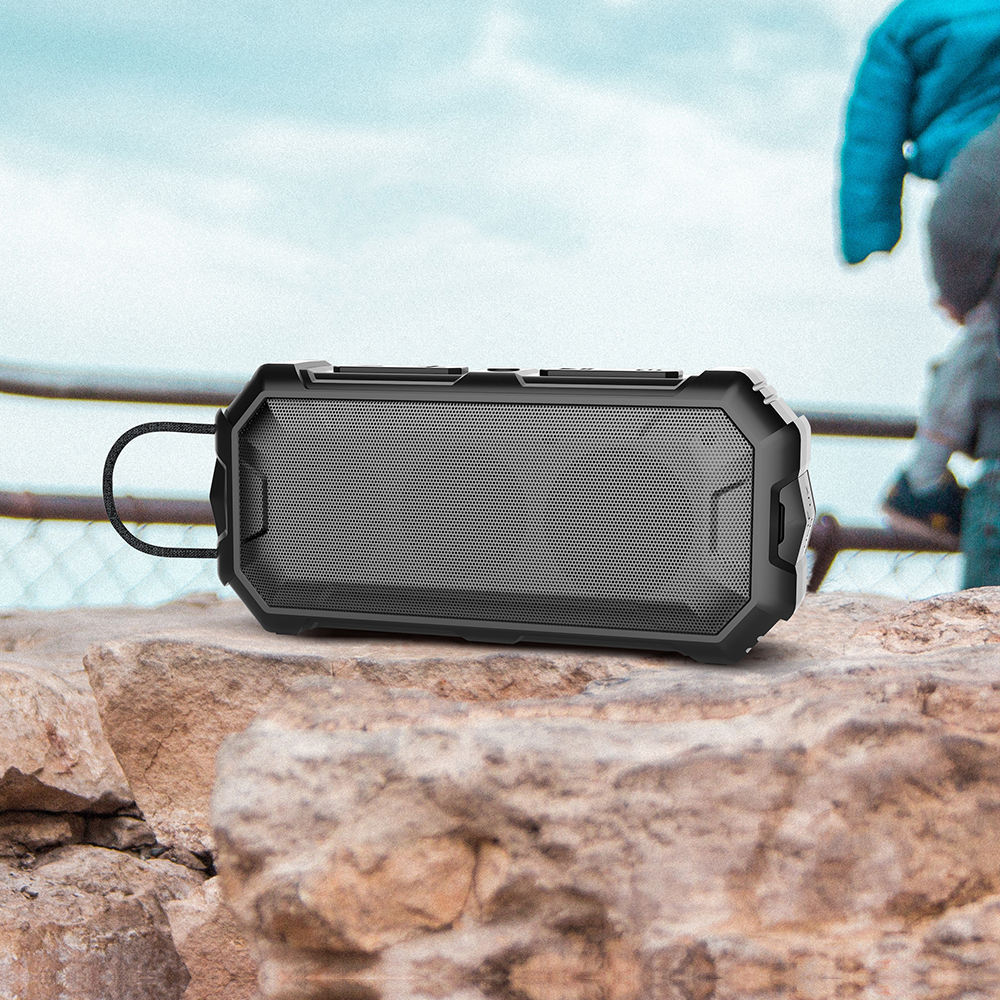 EPOCH Bluetooth Speaker Portable With TF Card function