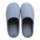 Flat Memory Foam Indoor Comfortable Soft Unisex Bedroom House Slippers
