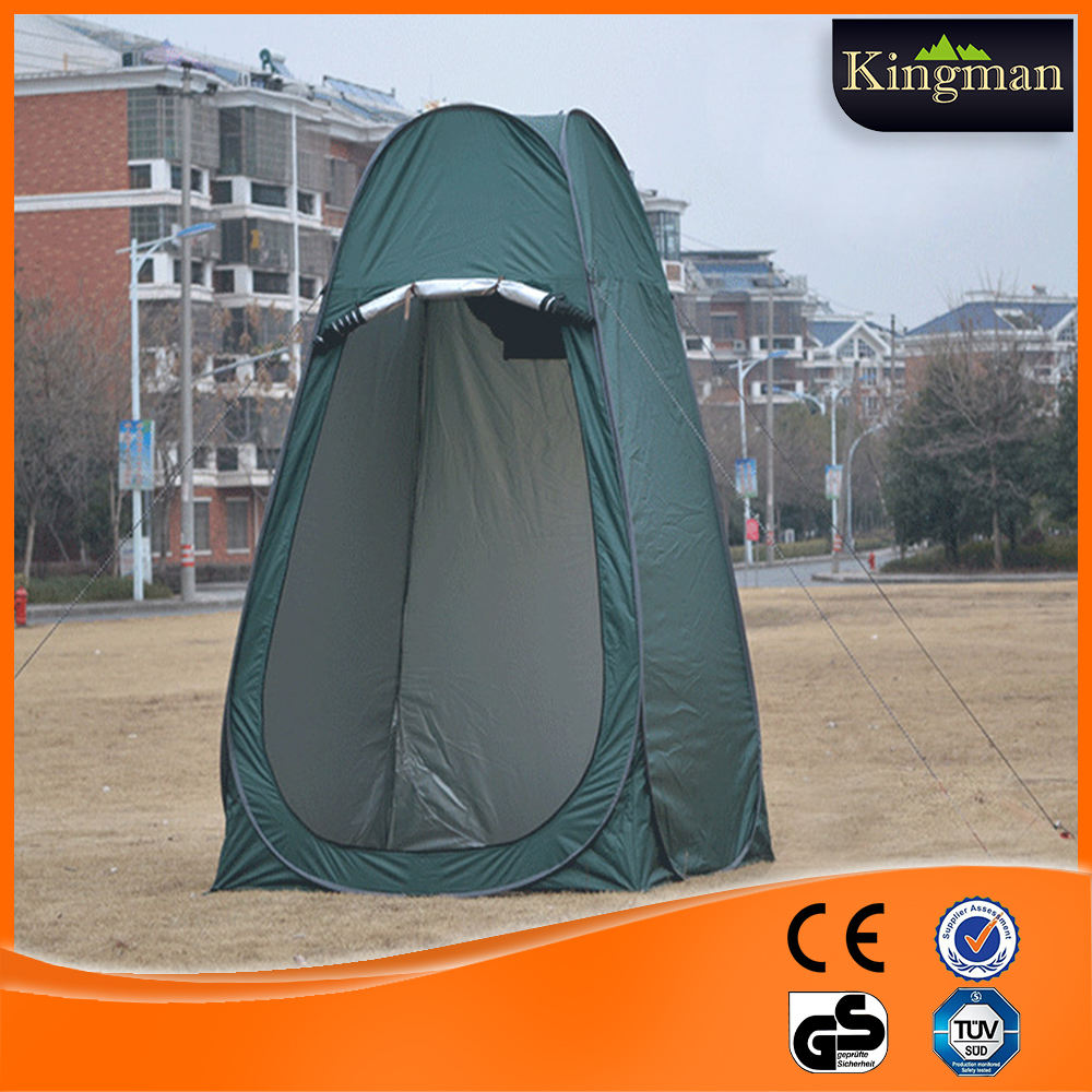 Camping Pop up Tende Tende Da Doccia Wc
