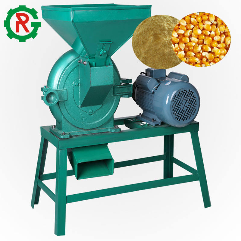 Mini flour mill price in pakistan maize milling machine/corn mill grinder