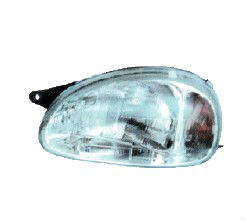 Head lamp for OPEL CORSA 1993-2000