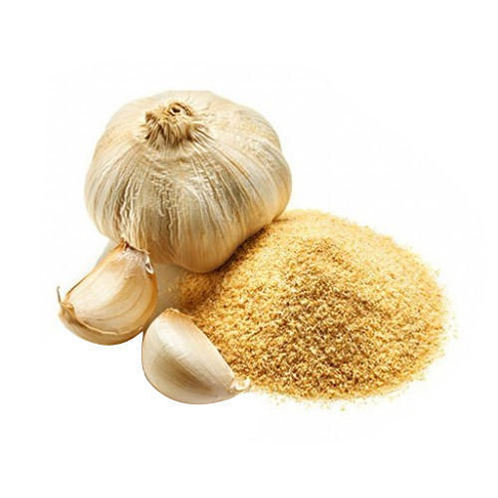 100% pure organic cultivated granulated garlic dehydrated minced garlic food