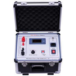 HTHL-200A Loop Resistance Meter Contact Resistance Tester