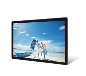 32 inch 1920X1080 P lcd reclame display indoor lcd video monitor
