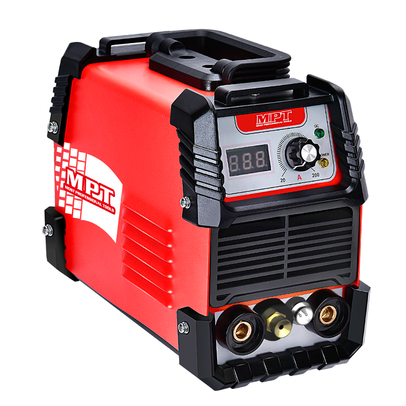 MPT 8.2KVA Rated Duty Cycle 60% TIG 200A/MMA 160A Inverter Welding Machine