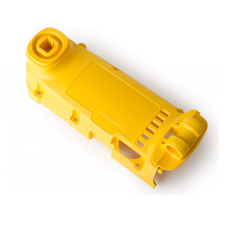 20 years experienced top factory custom-made plastic injection molding service molded plastic parts
