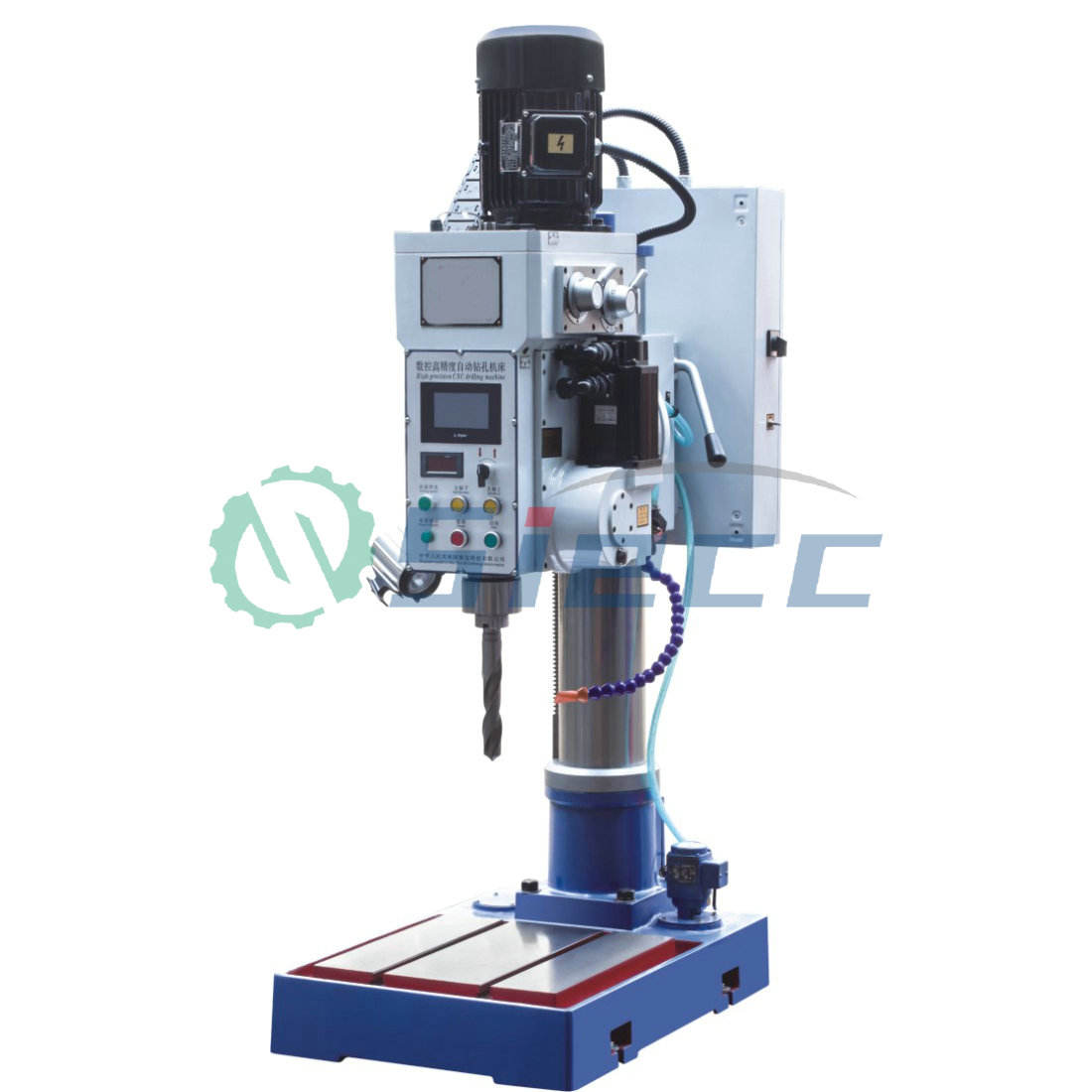 China Z3050 Best Price Automatic Feed Metal Mechanical Radial Drilling Machine For Metal Drill