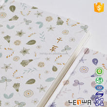 Quarto Medium Size Eco Friendly Yearly Happy Planner A5
