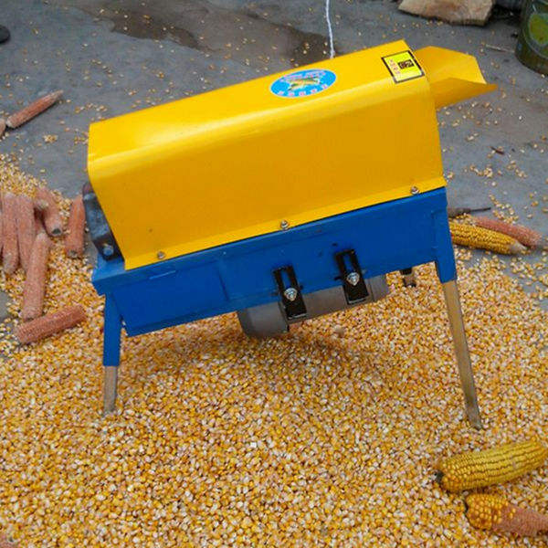 Family use mini corn sheller machine/Popular farm used mini corn sheller machine