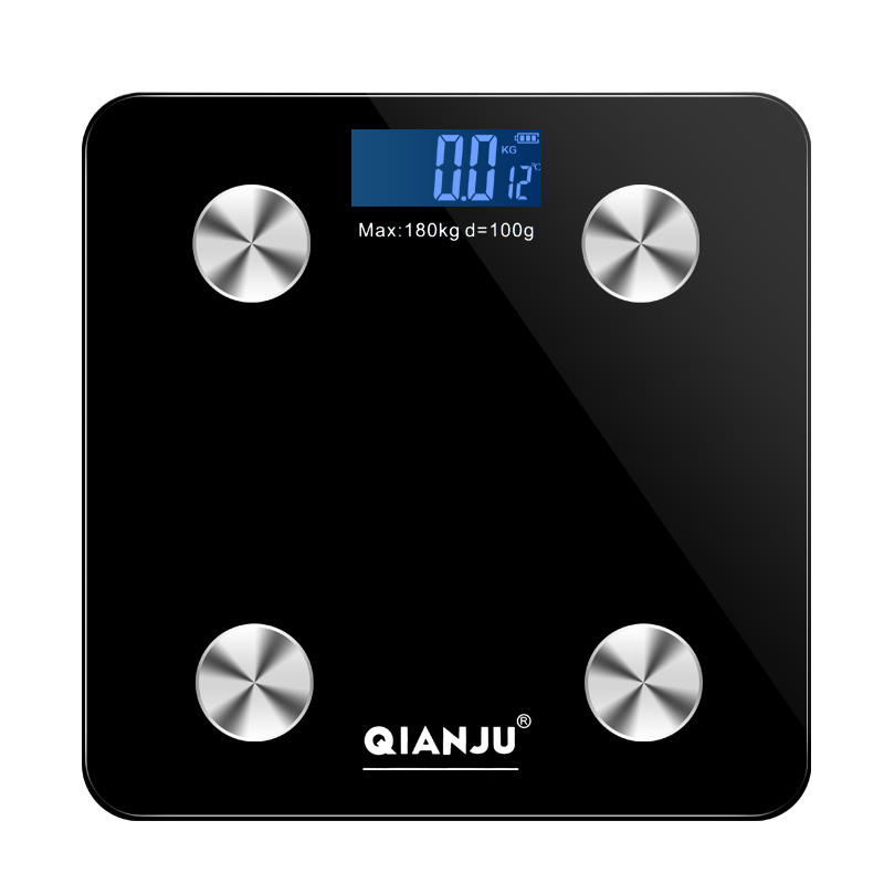 OEM ODM Electronic Personal Weight Scale machine Digital body bathroom Scale