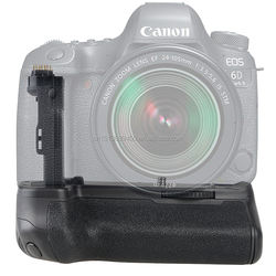 Camera Battery Grip 6DII 6D Mark II Battery Grip Condensers For Canon Accessories LP-E6 LP-E6N
