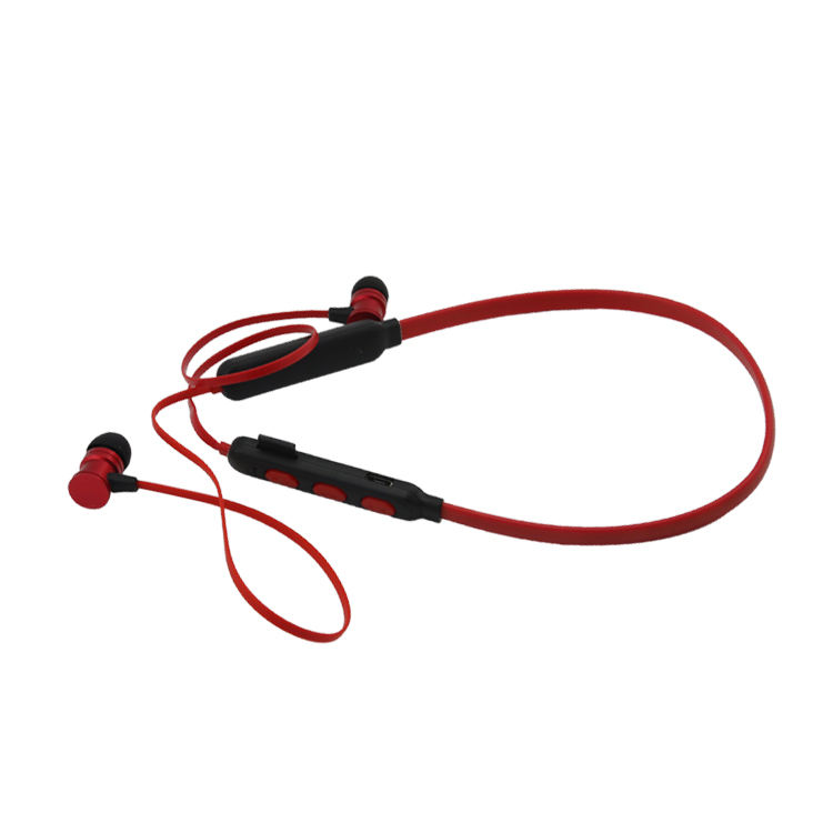 Smart Bluetooth Tahan Air Earphone Headphone Dual Koneksi Headset