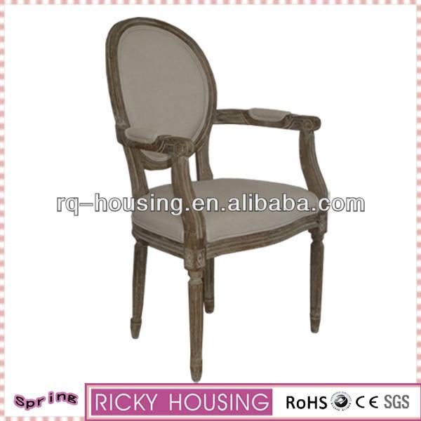 الفرنسية كرسي الكلاسيكية تصميم داخلي كرسي الكلاسيكية مقعد خشبي