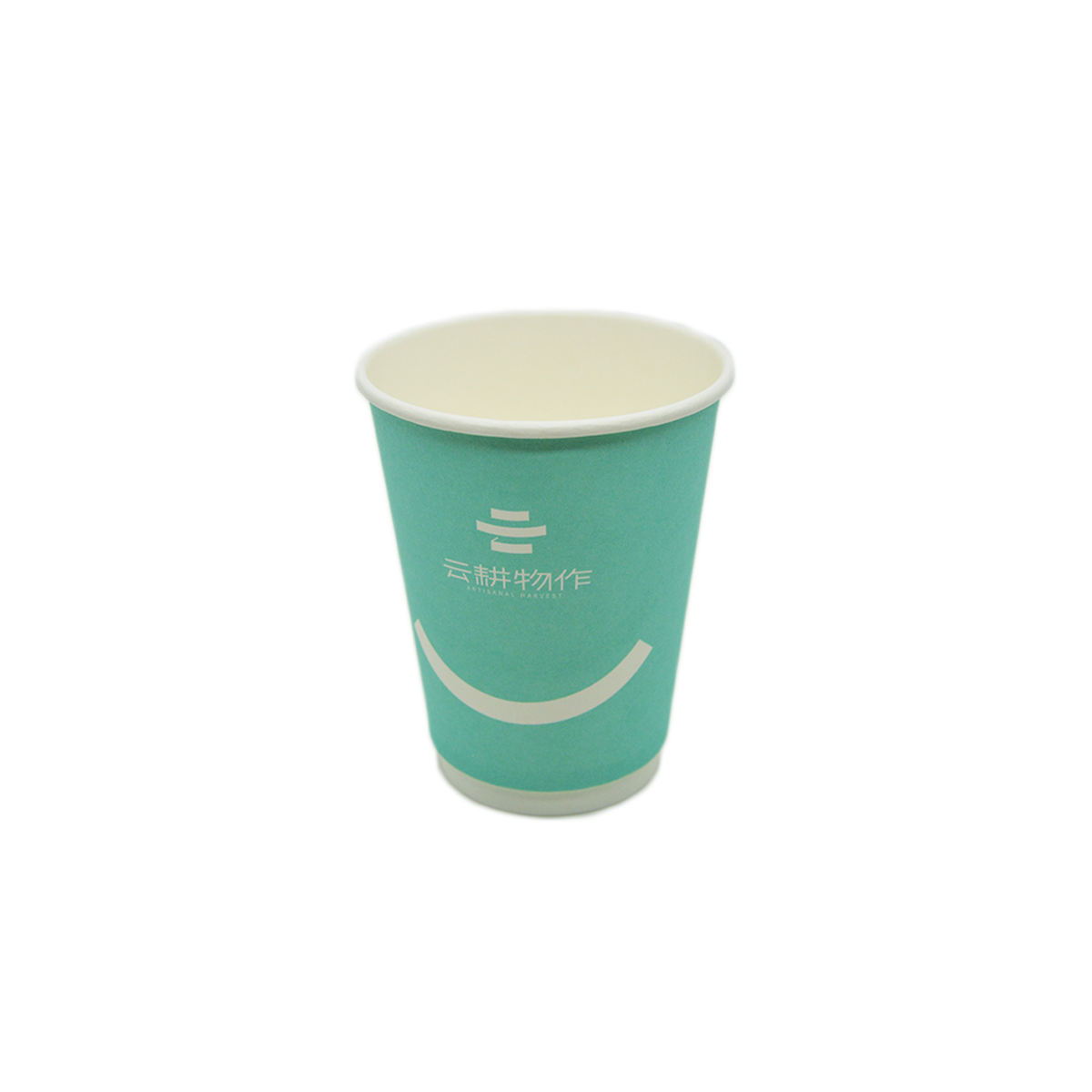 Extripod factory price pe coated disposable paper cup carton