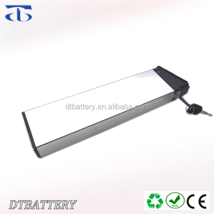 Folding ebike lithium ion battery 48v 36V 17.5ah ebike battery insert battery