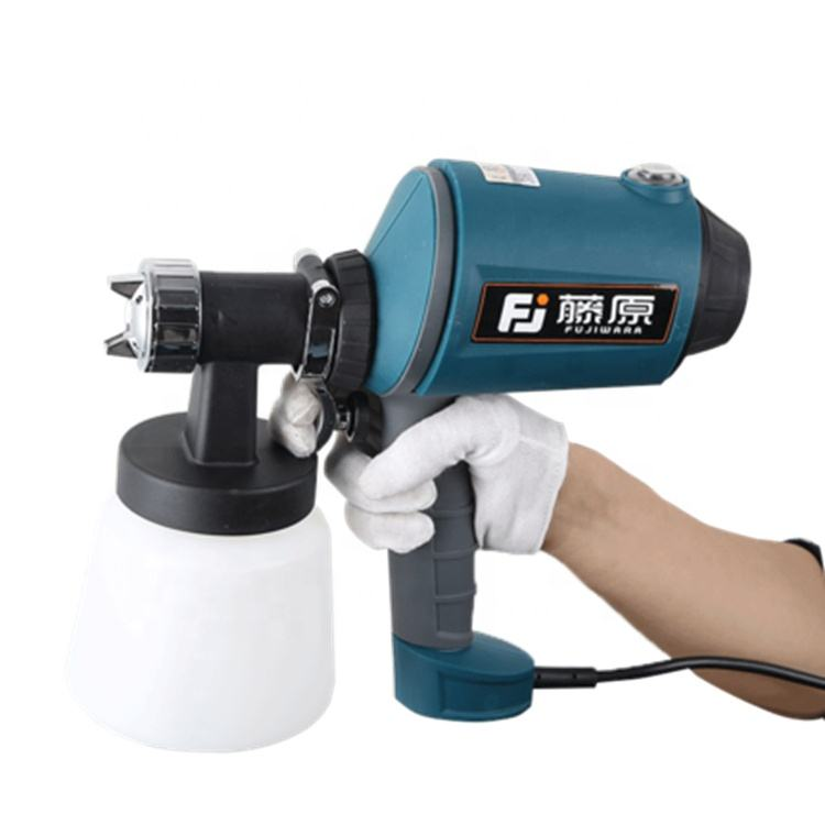 Great quality paint 500W electrostatic spray gun for sale