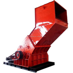 New Design High capacity Low Price Wood Chipping Machine