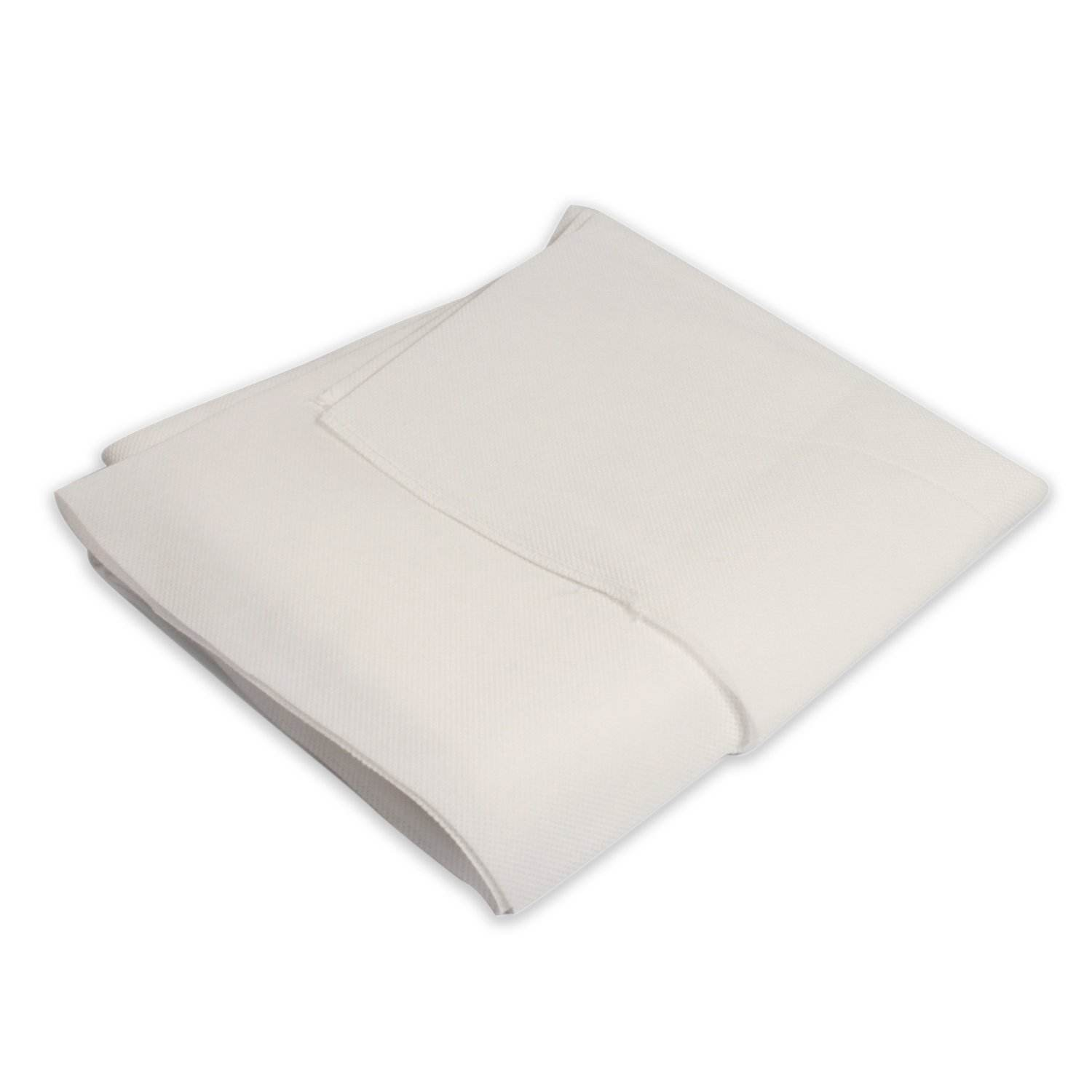 Fumo Heavy duty fitted cot sheet