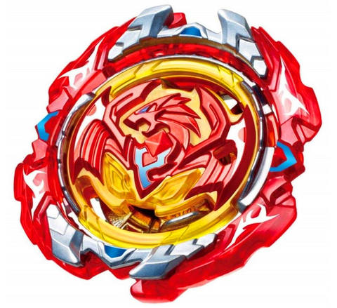Beyblade Only without Launcher Beyblade Burst B-120 Buster Xcalibur 1 Sw Top