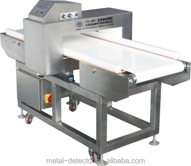 Industria Alimentare Metal Detector Made In China