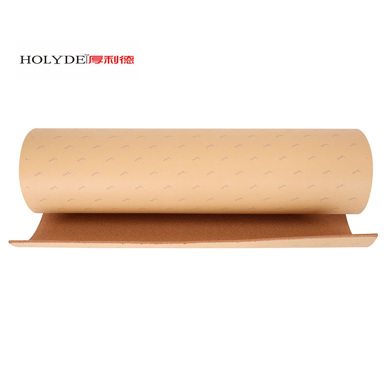 High Quality 6 MM Cork Board Memo Notice Bulletin Cork Roll Board Sheet for Office Classroom Decor