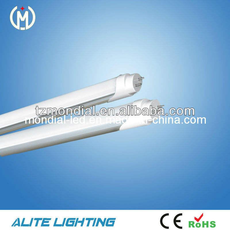 Ce ROHS флуоресцентные круговой из светодиодов T8 трубки 9 Вт