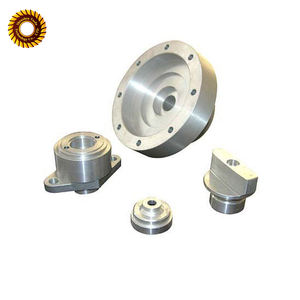High Demand Precision CNC Machining Parts Custom Fabrication Services