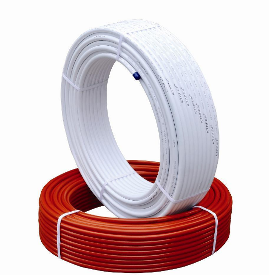 8mm and 16mm pex/al/pex/pert/evoh pipe for floor heating
