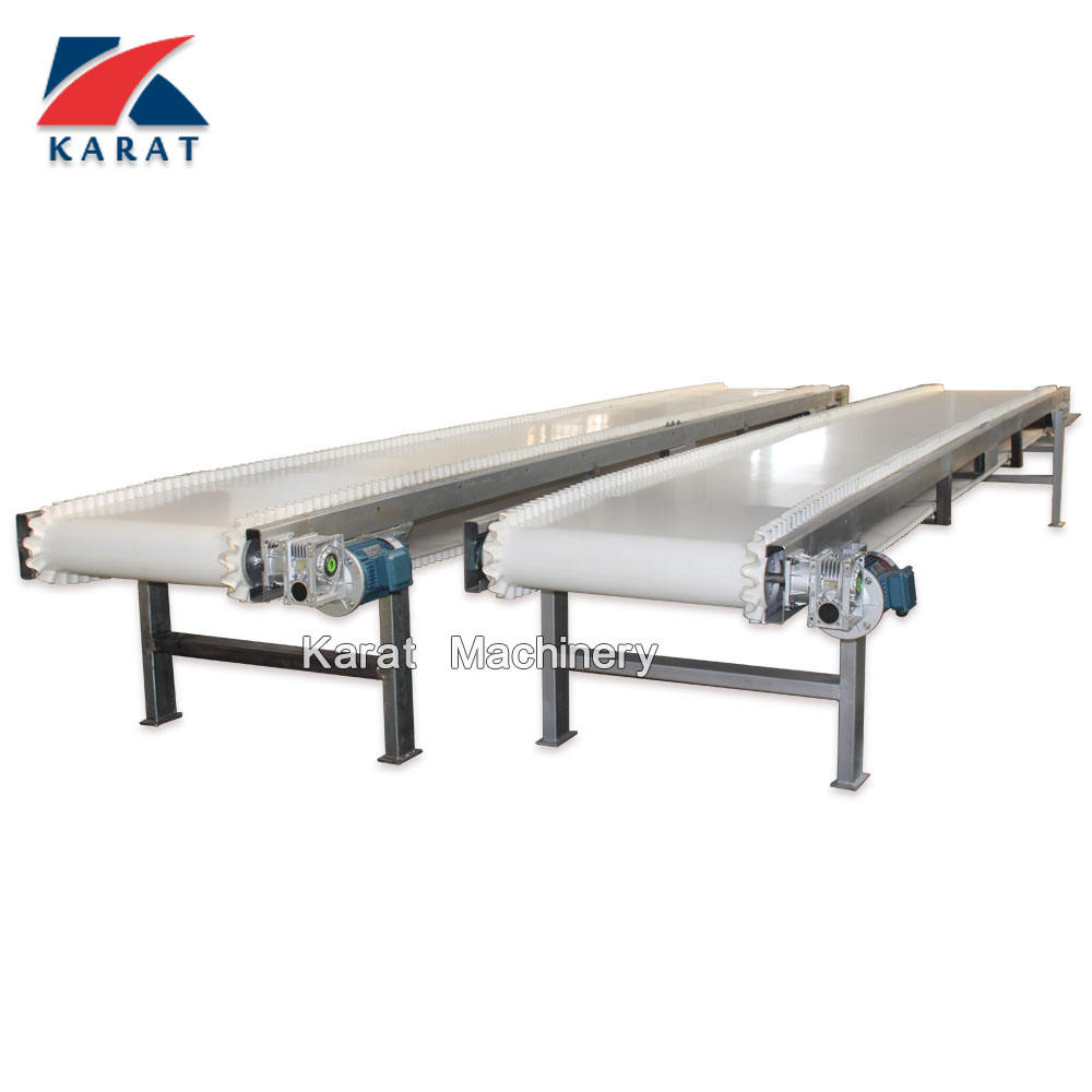 Mini Conveyor Belt Rubber Inclined Belt Conveyor