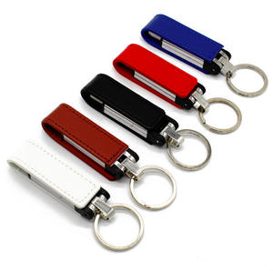 3.0//128GB, Red Genuine High Speed USB2.0//3.0 Metal Leather Flash Memory Stick USB Flash Drives Drive U-Disk