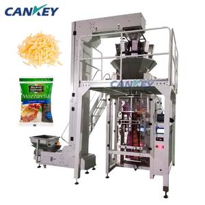CK-LK420 Small Snack Packing Shredded Grated Cheese Packaging Machine