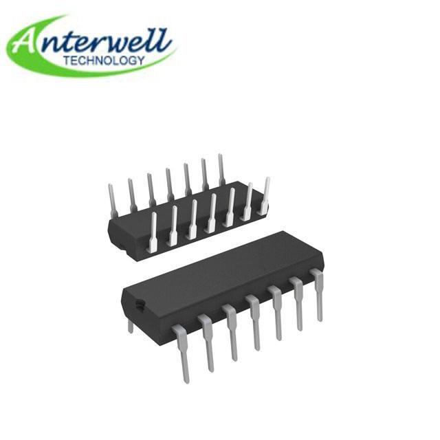 Hcf4070be circuito integrato dip-14