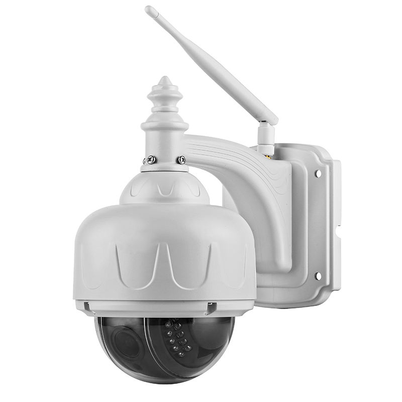 5X Zoom Auto-focus Waterproof Security Camera Wifi H.264 HD 1080P 960P PTZ Wireless WiFi IP Camera Outdoor Support TF card