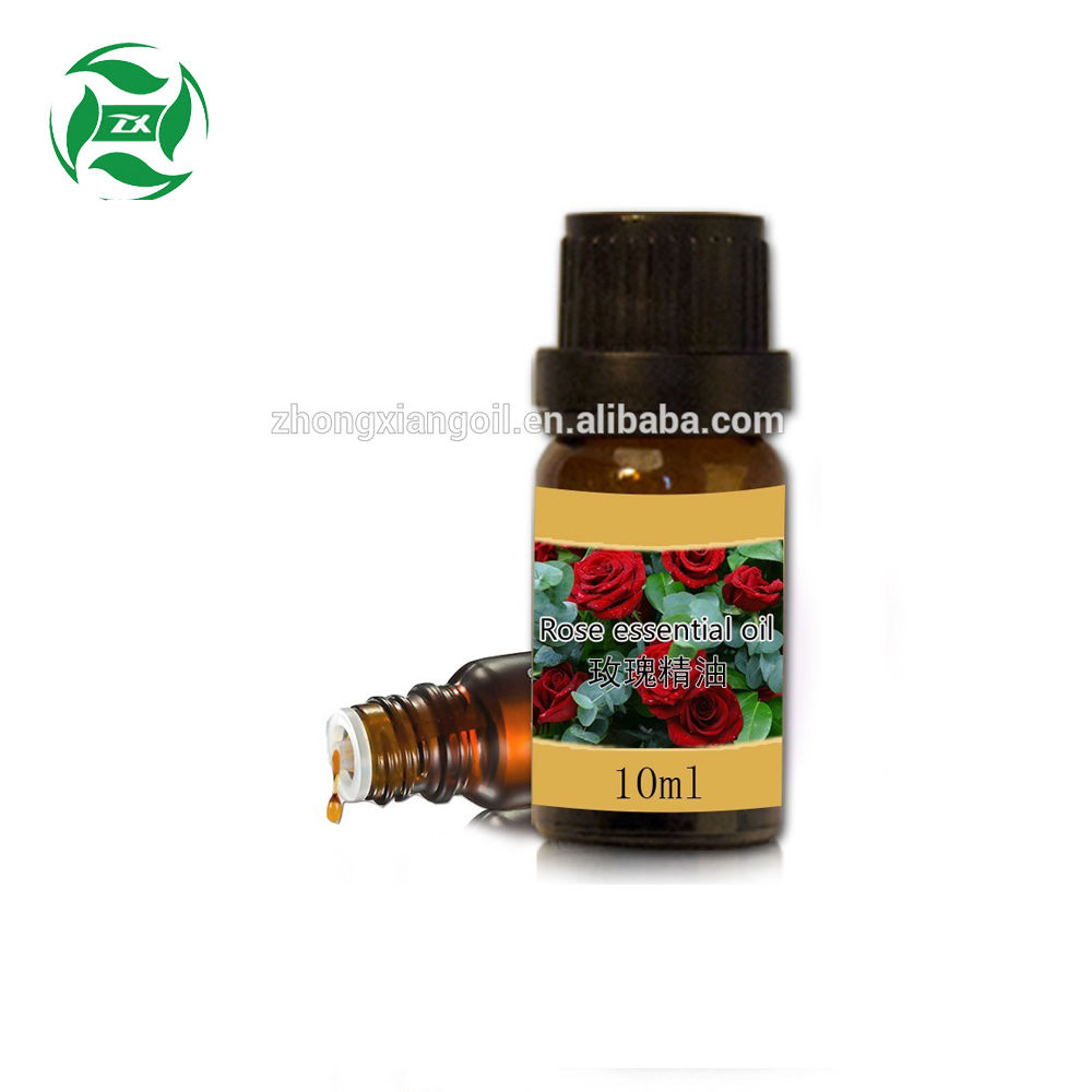 100 Pure Black Absolute Essential Rose Oil Price in India