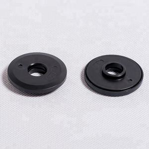 Auto suspension system strut mount bearing for shock absorber