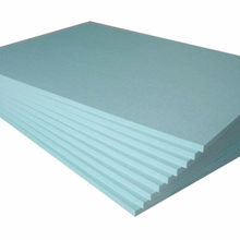 XPS Insulation Styrofoam Blocks, XPS Polystyrene Sheet