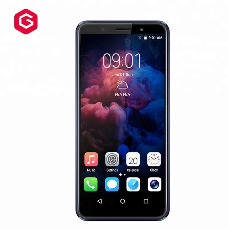 "Lowest price 5.5"" ultra thin Cheap big screen refurbished smart phones android quad core 3G mobile phone K20"