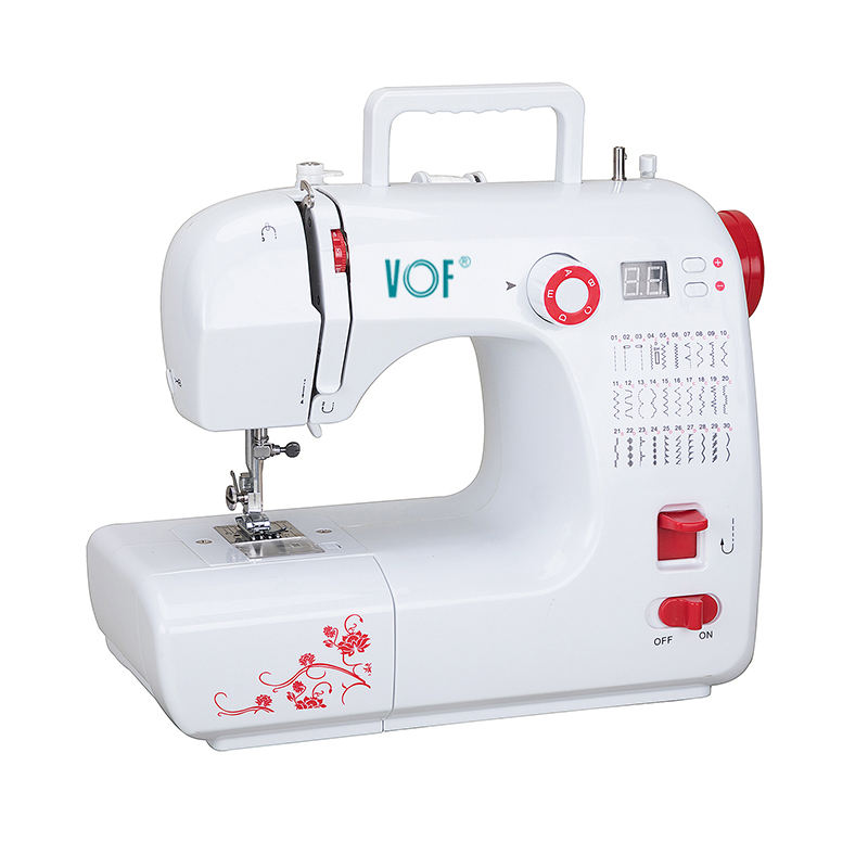 2019 Domestic digital equipment wig sewing machine in guangzhou