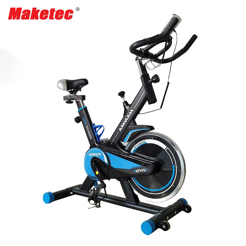 Altalena commerciale indoor cycling spin bike marche